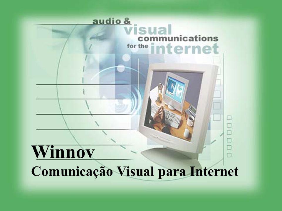 Winnov Comunicação Visual para Internet