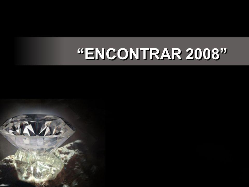 ENCONTRAR 2008