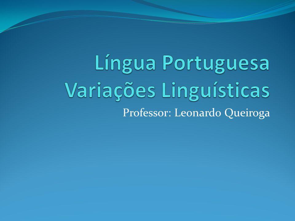 Você se descabela quando pensa em estudar a Língua Portuguesa?