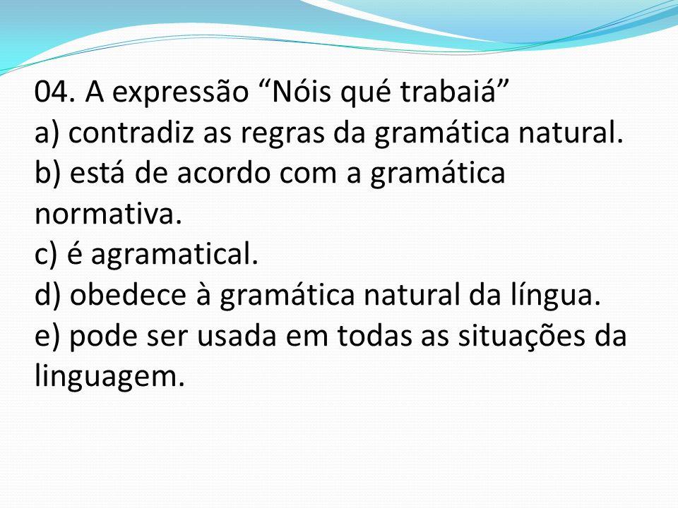 ENEM Competência de área 8 - Compreender e usar a língua portuguesa como língua materna, geradora de significação e integradora da organização do mundo e da própria identidade.