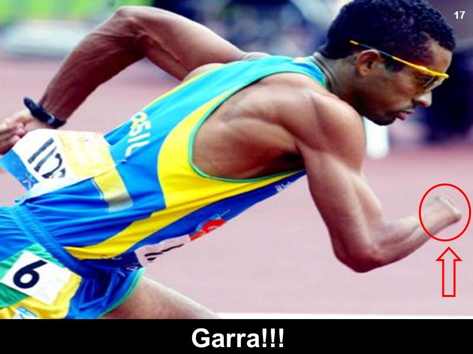 Garra!!! 17