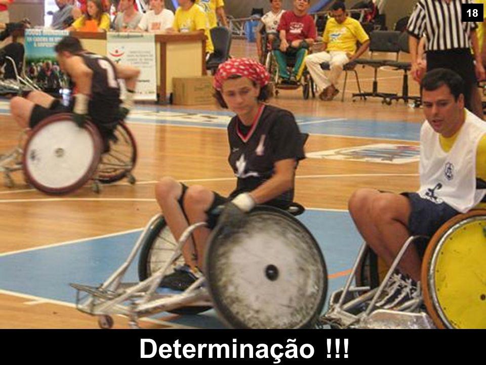Determinação !!! 18