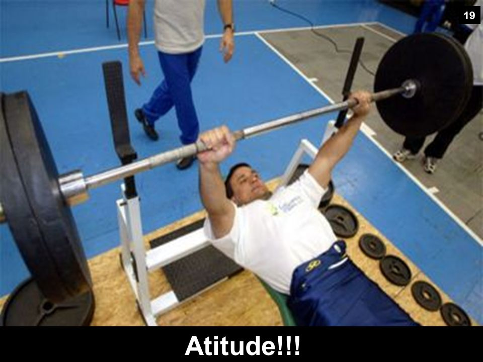 Atitude!!! 19