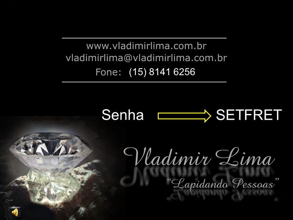 (15) 8141 6256 SETFRET Senha