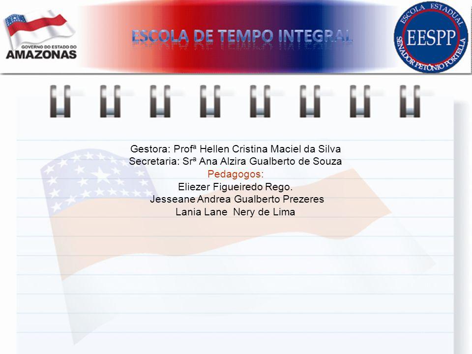 COORDENADORES DE ÁREA Prof. Natielle Valente Prof. Erismar Nunes Prof. Gisele Larrubia