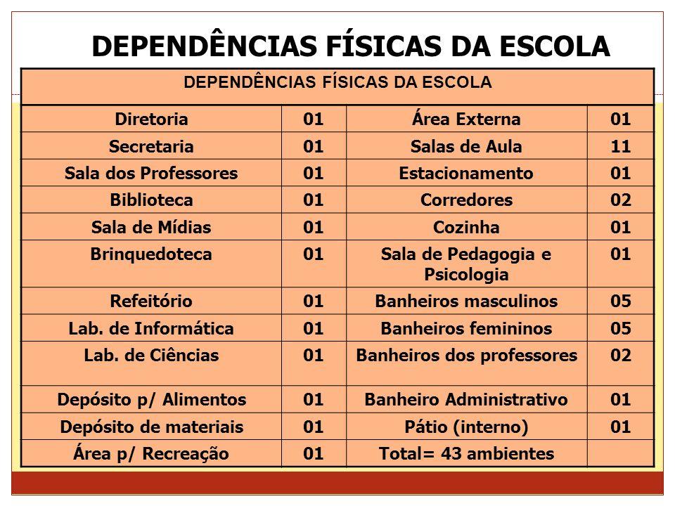 ANÁLISE E AVALIAÇÃO DO RENDIMENTO ESCOLAR RENDIMENTO 2010