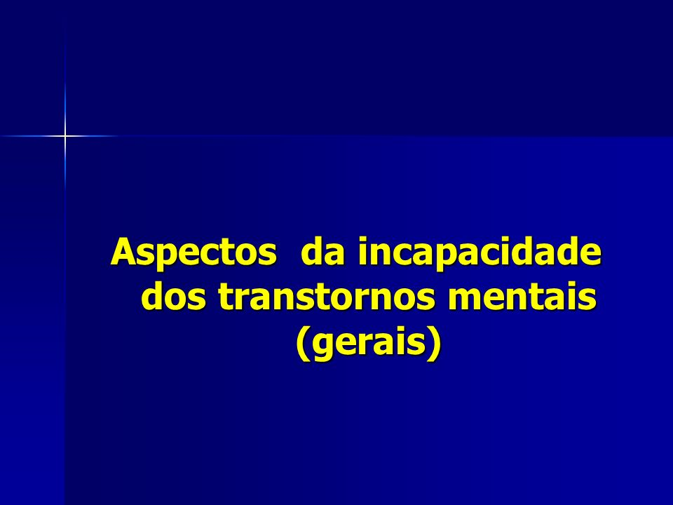 Síndromes Psiquiátricas não-Orgânicas relacionadas ao trabalho Aspectos Clínicos - Fatores de risco de natureza ocupacional (Adaptado da Lista de Doenças Relacionadas ao Trabalho) TRANSTORNOS MENTAIS Episódios depressivos- F32 Episódios depressivos- F32 FATORES DE RISCO FATORES DE RISCO Sintomatologia: humor deprimido, outros.