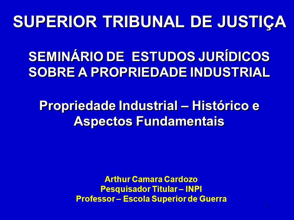 32 Legislações Nacionais (3) - Brasil Lei s/nº de 1830 (D.