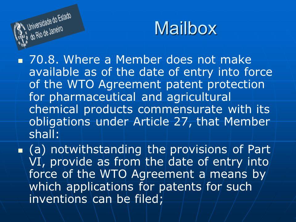 Mailbox 70.8.