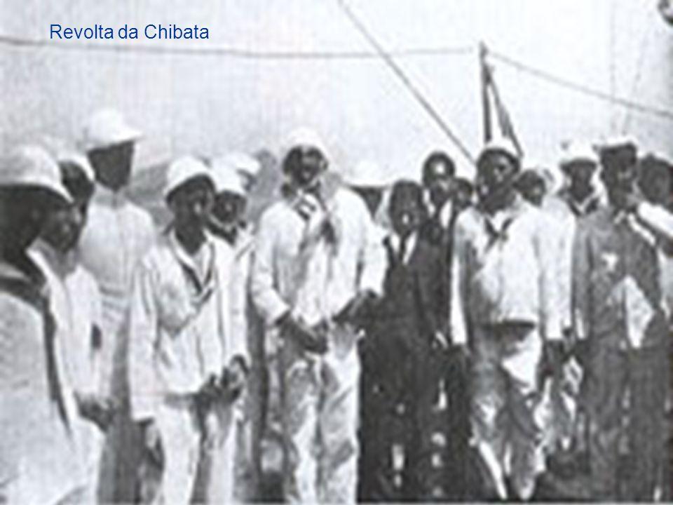 4/4/201473 Revolta da Chibata