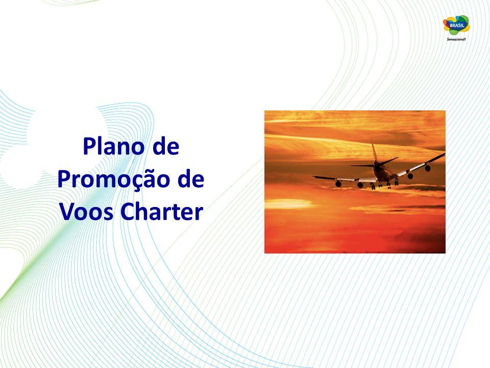 Plano de Promoção de Voos Charter