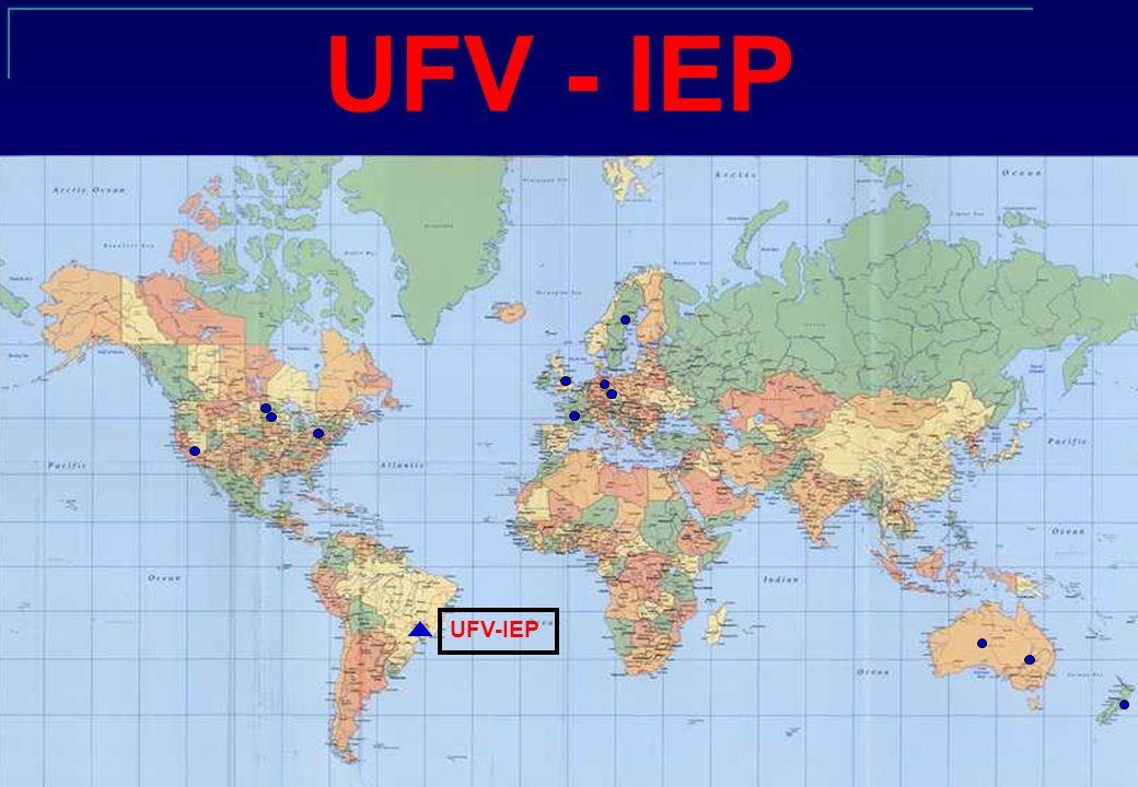 UFV - IEP
