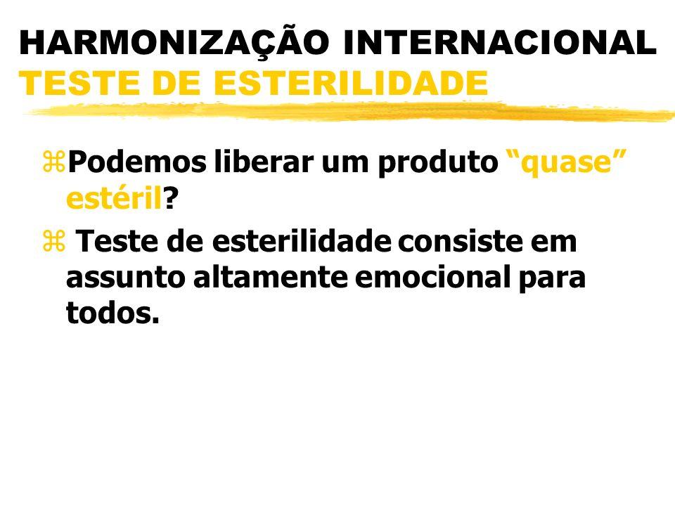 PROCEDIMENTOS DE LIBERAÇÃO zA implementação e prática da liberação paramétrica não é um programa intermitente.