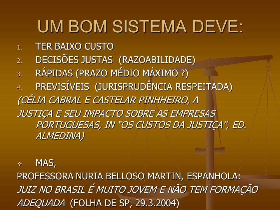 CONTRIBUIÇÕES EXTERNAS MINISTÉRIO PÚBLICO: PROPOSTAS DE ALTERAÇÕES (EX.