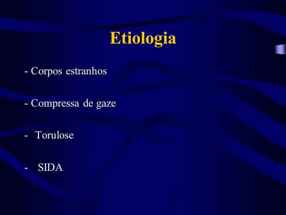 Diagnóstico USG demonstrando dilatação das vias biliares