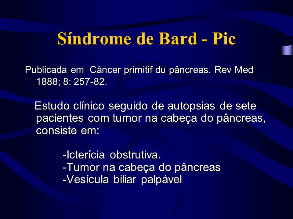 Caso clínico 2 Cirurgia: 22/07/05 Colecistectomia + coledocostomia + biópsia excisional de linfonodo duodenal.