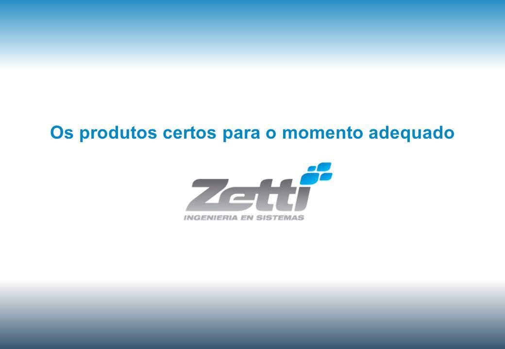 Perfil da companhia na Argentina Zetti Ingeniería en Sistemas S.R.L.