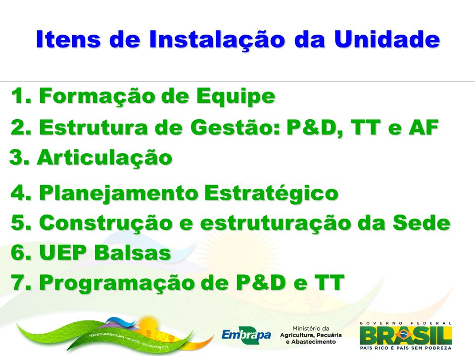 Formação da Equipe Cargos Quantidade de Empregados 2012 2013 (contratação) TOTAL (2013) Total512475