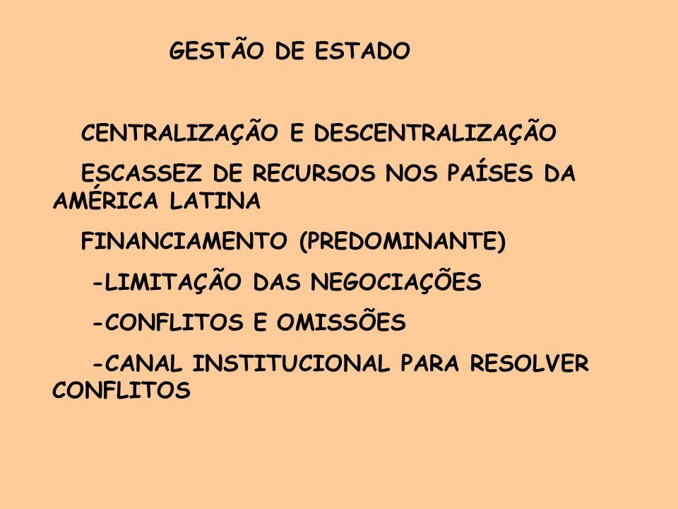 GESTÃO DE ESTADO (CONT) EQUIDADE NA DISTRIBUIÇÃO DE RECURSOS -ESTRATÉGIA IMPORTANTE –REGIONALIZAÇÃO - EXPRESSIVO AUMENTO DE EXAMES E CONSULTAS: -FALTA DE ROTINAS E PROTOCOLOS -FALTA DE CONTROLE DOS SERVIÇOS