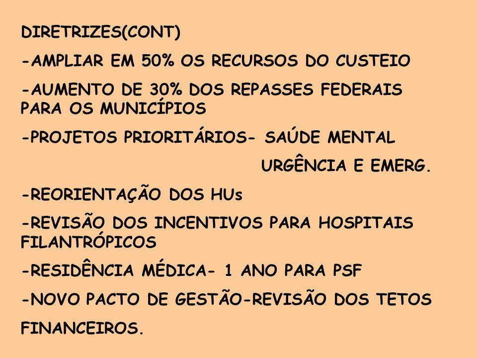 VACINAS AVANÇOS TECNOLÓGICOS: INVESTIMENTO NA PRODUÇÃO DE VACINAS NO BRASIL- BIOMANGUINHOS E INST.BUTANTAN E CONVÊNIOS PARA TRANSFERÊNCIA DE TECNOLOGIA COM LABORATÓRIOS ESTRANGEIROS: -HEMÓFILO B E MENINGO B.