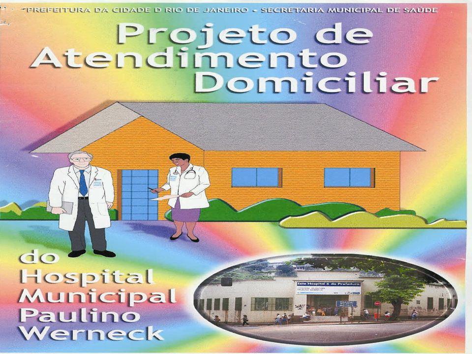 Assistência Domiciliar ao Idoso Dr. Álisson Hygino alissonhygino@hotmail.com