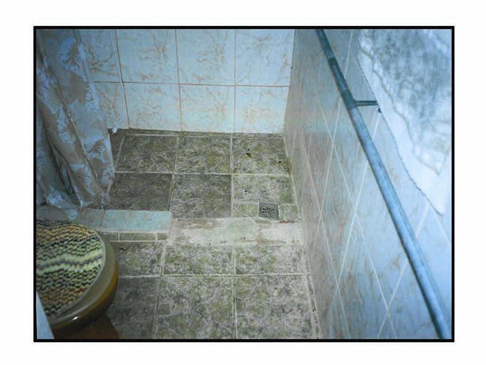 Ambiente... para que ele não se torne um prisioneiro dentro de sua própria casa. (Duarte, 2000, p.468) Modificações: - banheiro: acesso ao box sem bar