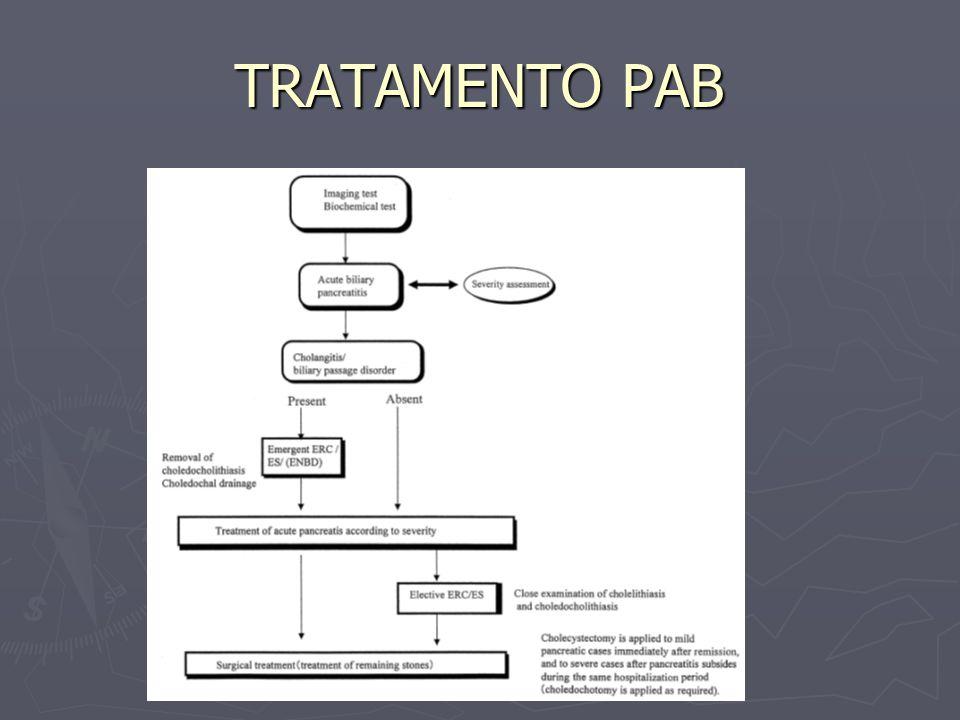 TRATAMENTO PAB