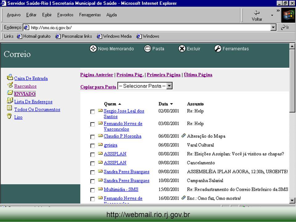 http://webmail.rio.rj.gov.br