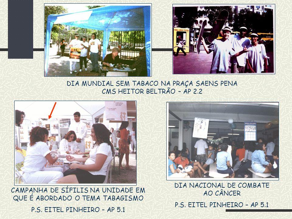 CARTAZ ETIQUETAS Material de divulgação produzido pela SMS-Rio