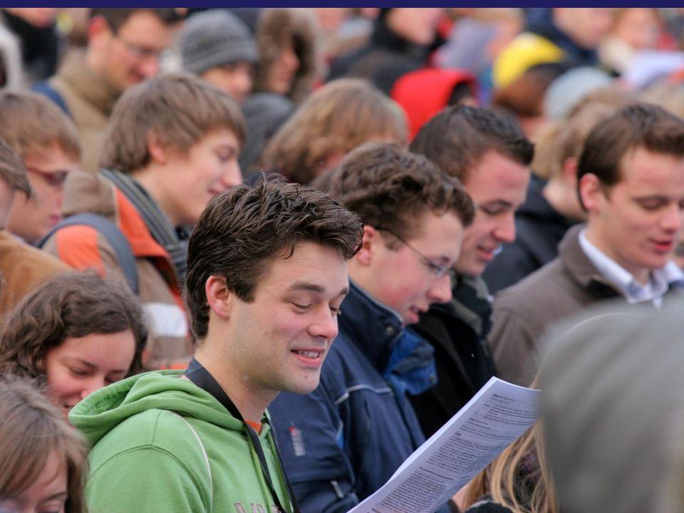 estudantes que impacten a Universidade, a Igreja e a sociedade para a glória de Cristo