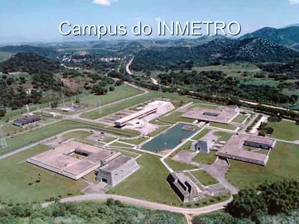 Metrologia – UFPR 2010 (slide 16) Campus do INMETRO