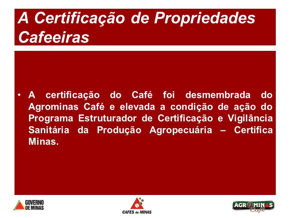 Perspectivas 2008 Os membros da Câmara Técnica de Café estabelecerão, dentro do plano setorial, 4 ou 5 metas que serão objeto principal das ações da Câmara em 2008.
