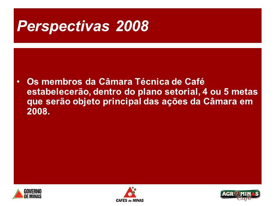 Obrigado Breno Pereira de Mesquita Coordenador da Câmara Técnica de Café