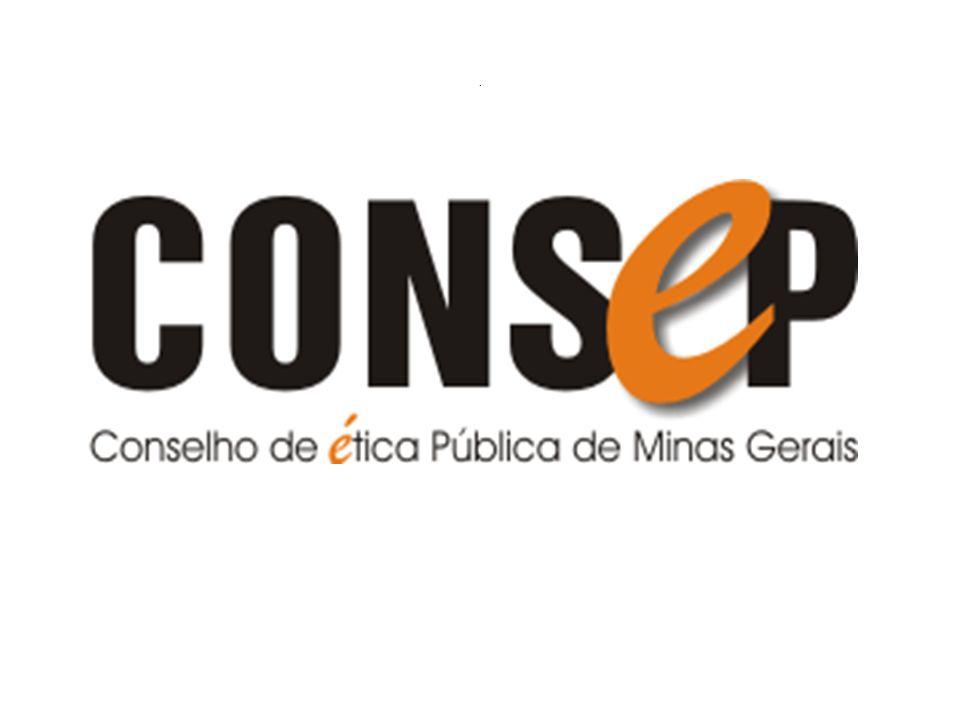 CONSEP/MG IV ENCONTRO DAS COMISSÕES DE ÉTICA PALESTRA Ética e Corrupção Administrativa Paulo R.