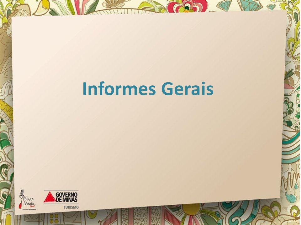 Informes Gerais