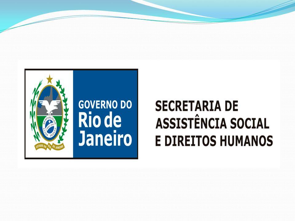 Subsecretaria de Assistência Social e Descentralização da Gestão SSASDG Superintendência de Políticas para a Pessoa Idosa SPPI