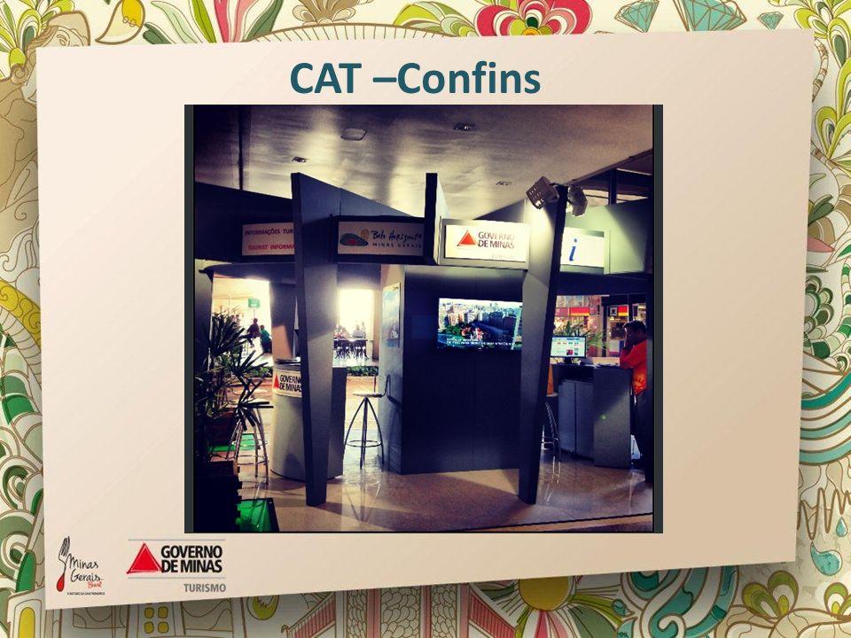 CAT –Confins