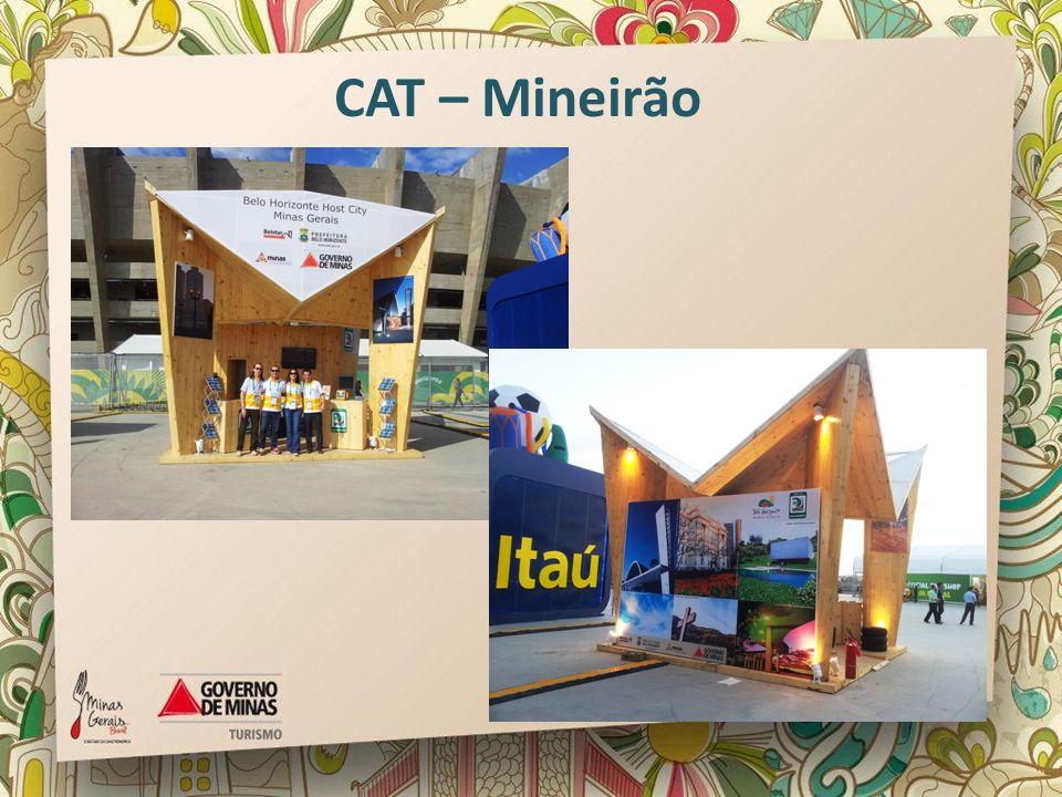 CAT – Mineirão