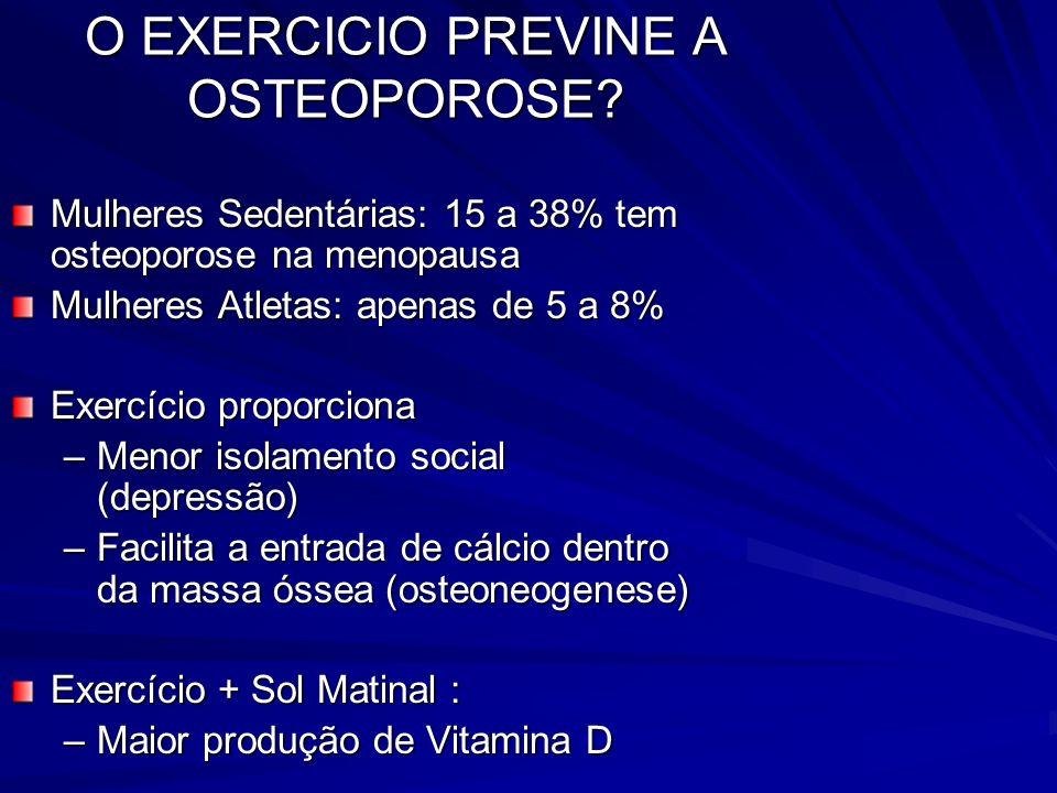QUAL O MELHOR CAMINHO NO TRATAMENTO DA OSTEOPOROSE.