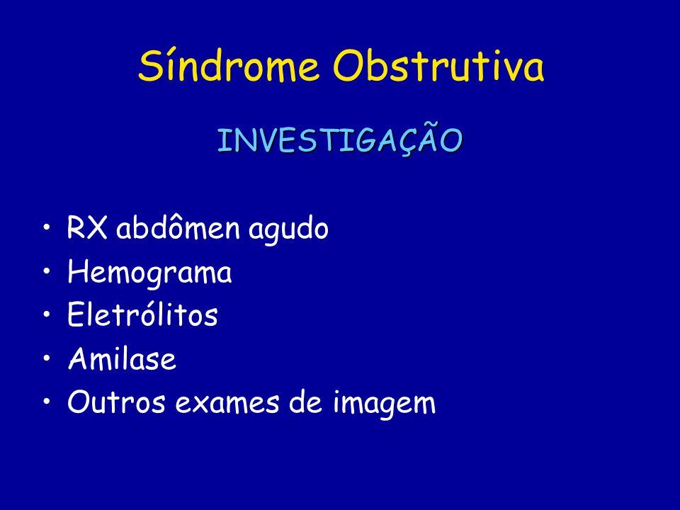Videolaparoscopia na Obstrução do Intestino Delgado N=308 sucesso em 54,6% 1-2 vs.