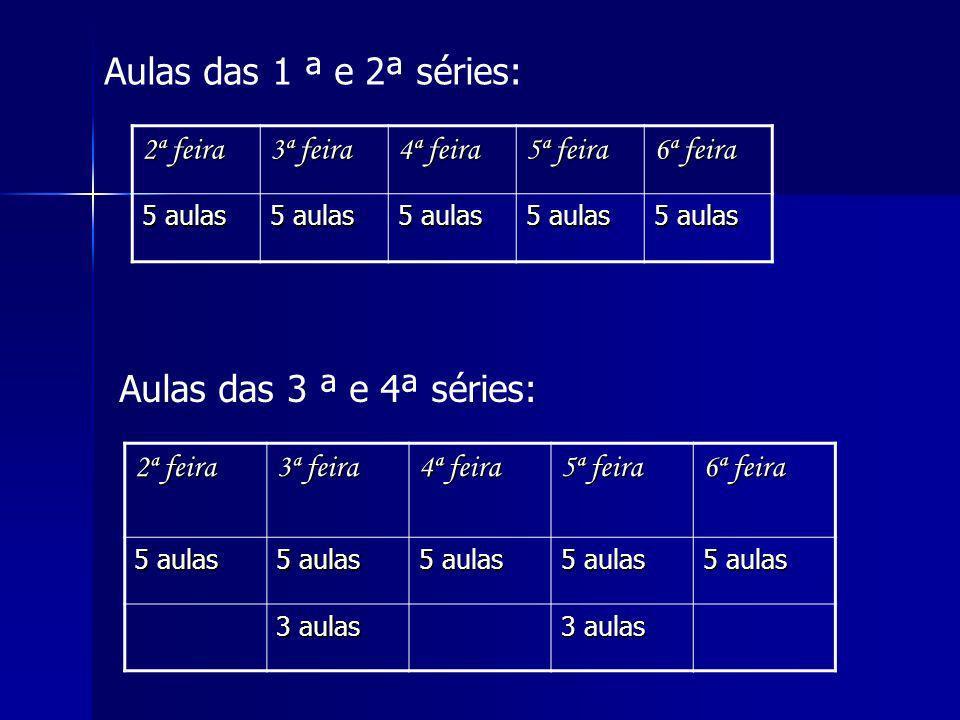 5ª série 6ª série 7ª série 8ª série MatériaPortAlemPortAlemPortAlemPortAlem L.