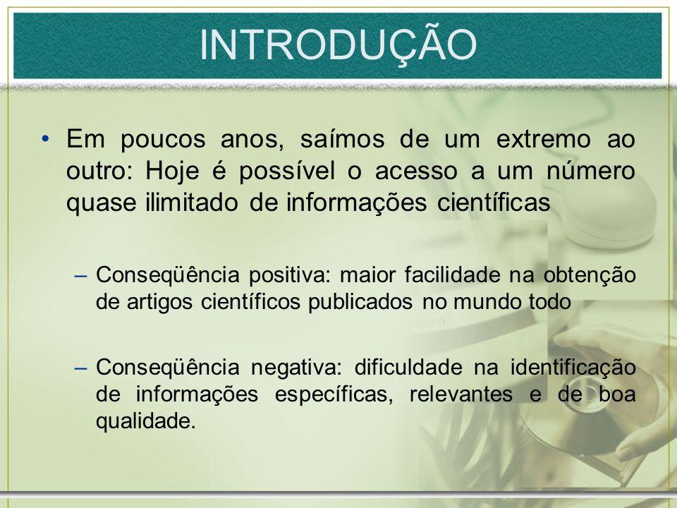 Operadores Booleanos (lógicos) Facilitam a combinação de termos em uma pesquisa bibliográfica.
