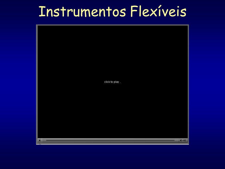 Instrumentos Flexíveis