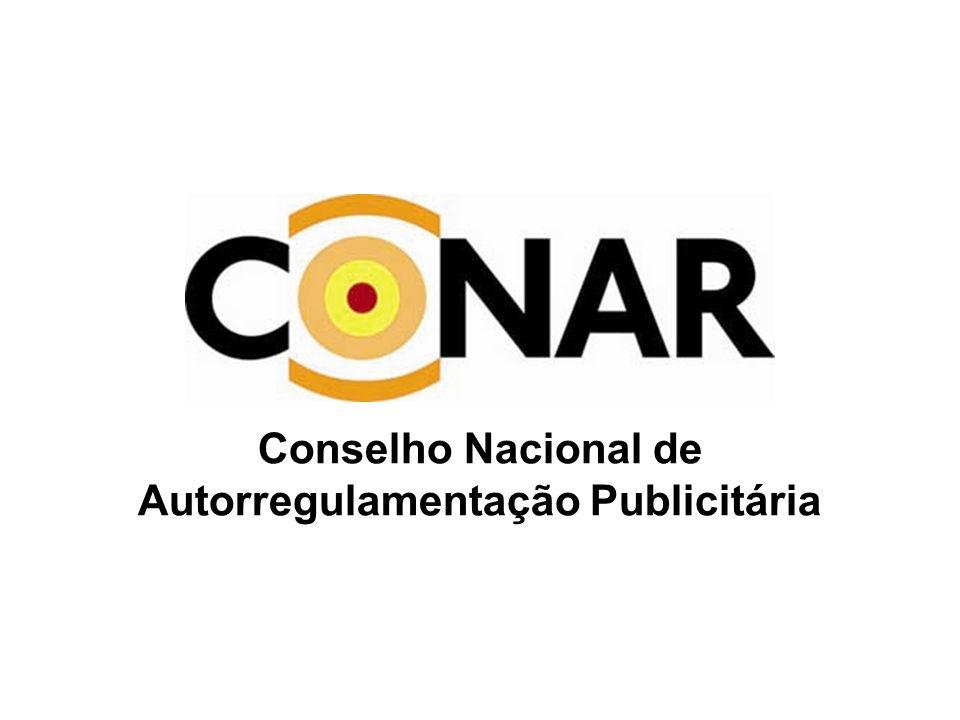 Conselho Nacional de Autorregulamentação Publicitária