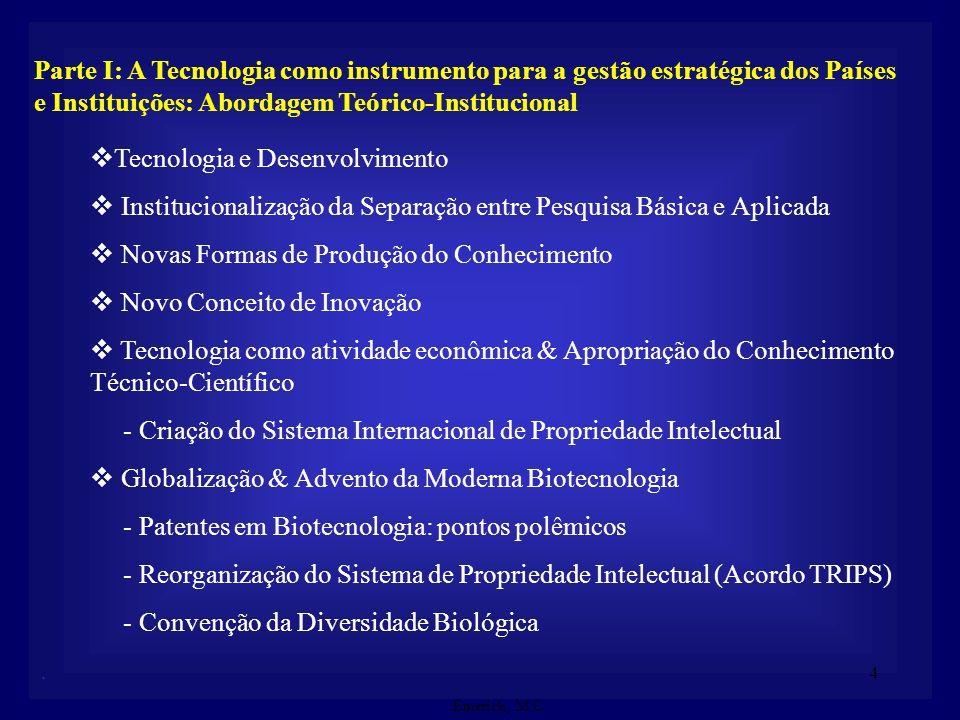 3. ROTEIROROTEIRO - Proteção do conhecimento tradicional associado Novos temas em debate: Biossegurança, Inovação Tecnológica, Acesso ao Genoma Humano
