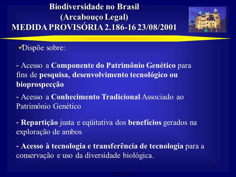 52 PROTEÇÃO CONFERIDA PELA LEI 9279/96 Art. 184. Comete crime contra patente de invenção ou de modelo de utilidade quem: Exporta, vende, expõe ou ofer