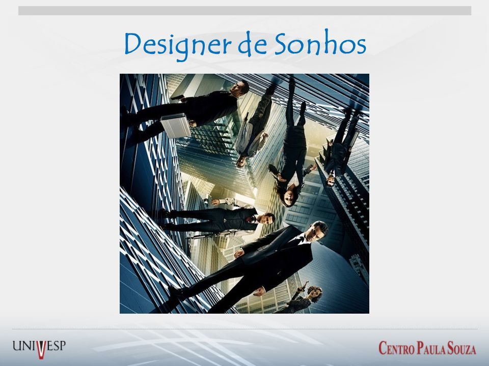 Designer de Sonhos