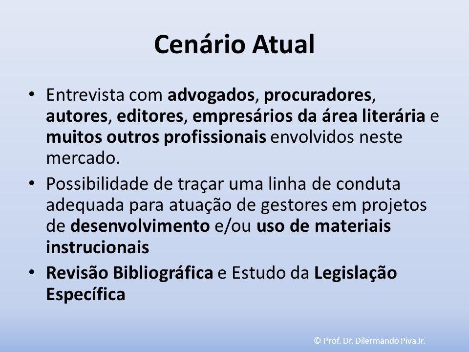 © Prof.Dr. Dilermando Piva Jr. Caso real...