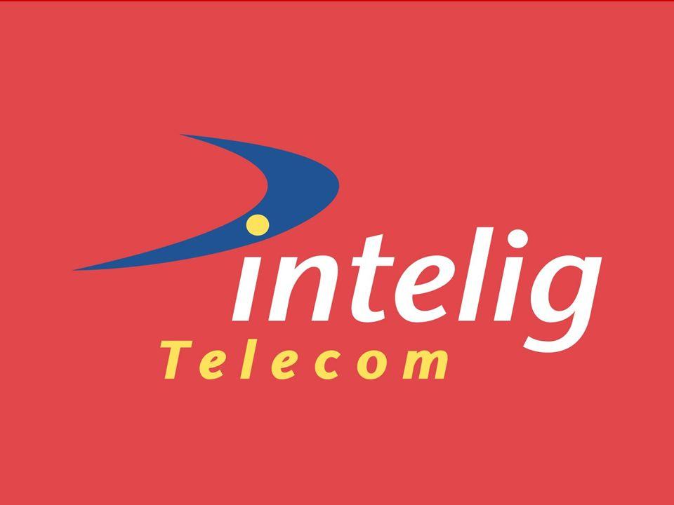 2 Histórico Intelig TelecomAgenda Tendências de Mercado Soluções Intelig Telecom