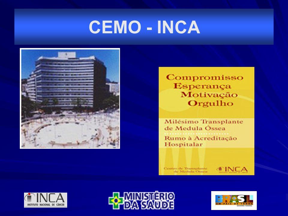 CEMO - INCA